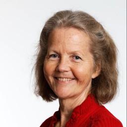 Susanne af Sandeberg